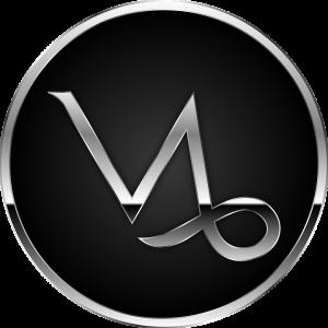 capricorn star symbol