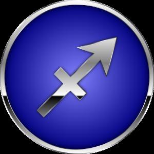sagittarius star sign symbol