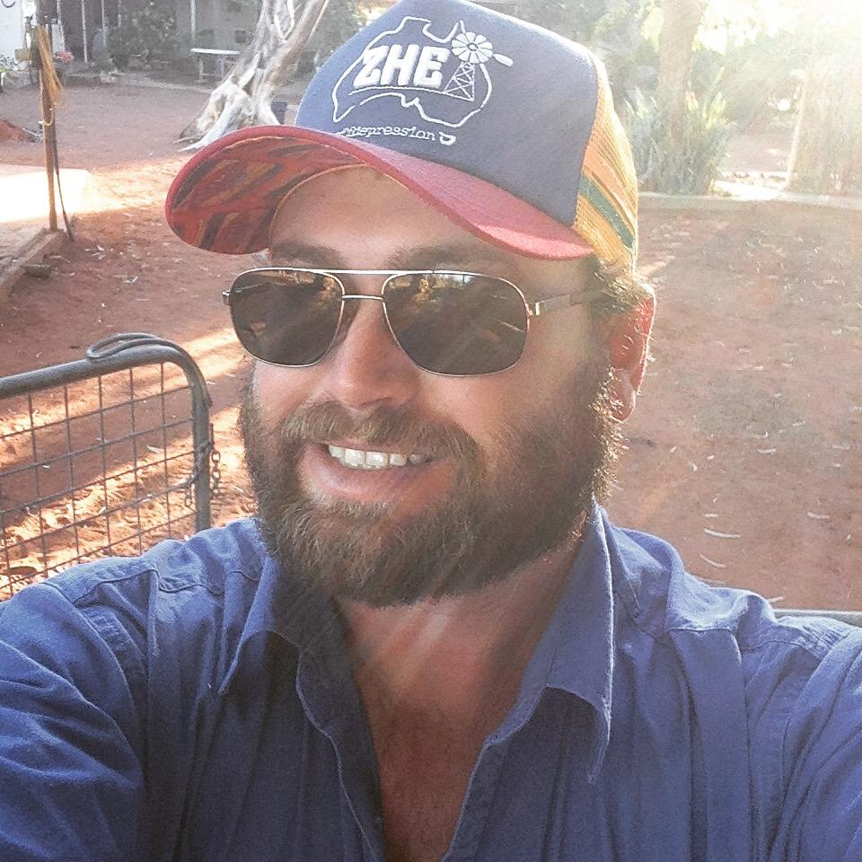 Profile picture of Muzz89